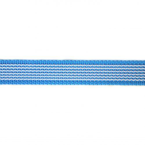 blauw-wit