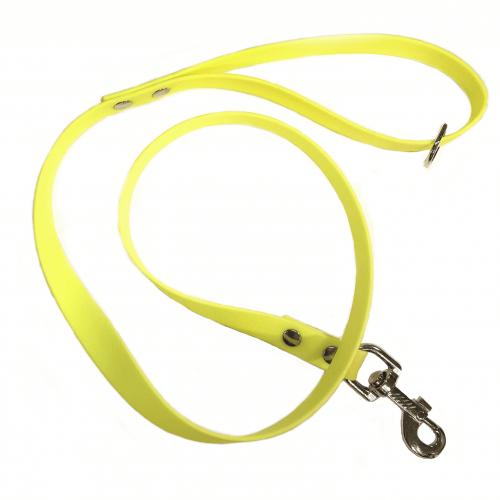 Riem neon-geel
