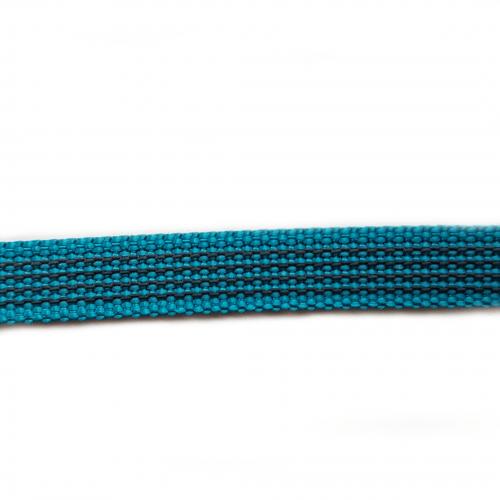 Aqua-zwart 15 mm