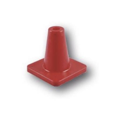pylon_15cm_rood