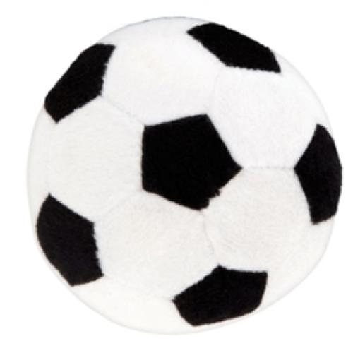 pluche_voetbal_11_cm