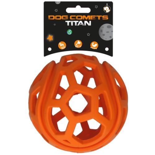 dog_comets_titan_oranje