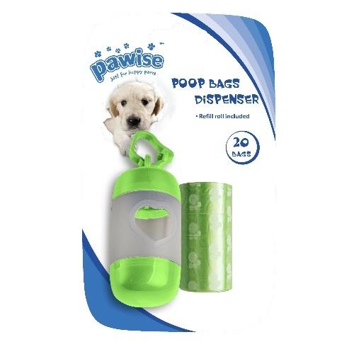 pawise_poepzakjes_dispenser_groen