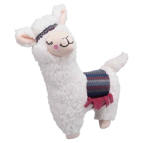alpaca_pluche_wit_31cm