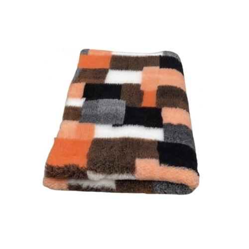 vetbed_patchwork_oranje