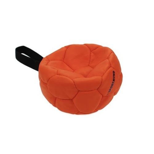 trainingsbal_met_hv_140mm_oranje